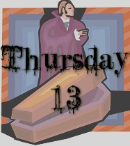 Thursday 13: Vampires I Have Loved