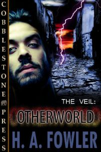 THE VEIL II: OTHERWORLD by H.A. Fowler