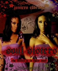 Soul Sisters by Janiera Eldridge