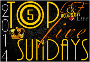 Top 5 Sundays 2014
