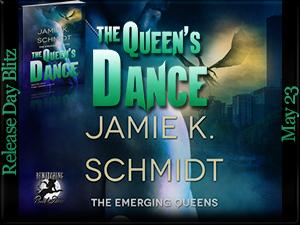 The Queen's Dance Button 300 x 225