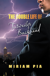 T.DblLTBuckheadurban novel