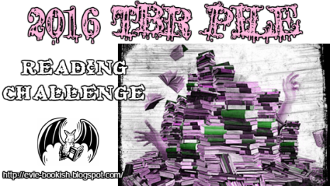 tbr-challenge